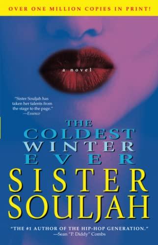 9780743270106: The Coldest Winter Ever: A Novel