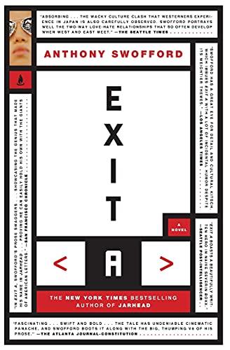 9780743270397: Exit A: A Novel