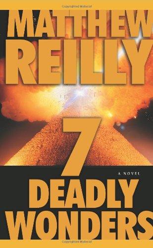 9780743270533: Seven Deadly Wonders: A Novel