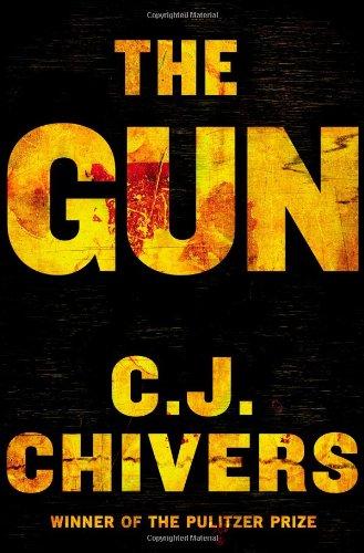 9780743270762: The Gun