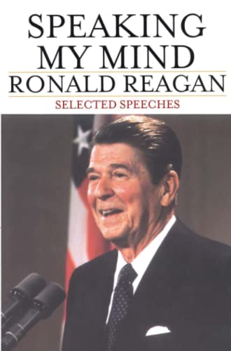 9780743271110: Speaking My Mind: Selected Speeches
