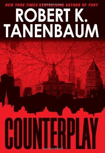 9780743271134: Counterplay