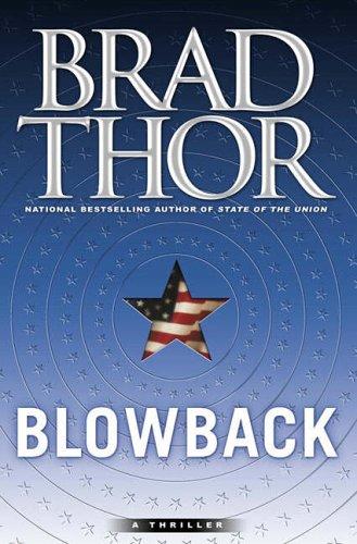 Blowback: Thor, Brad