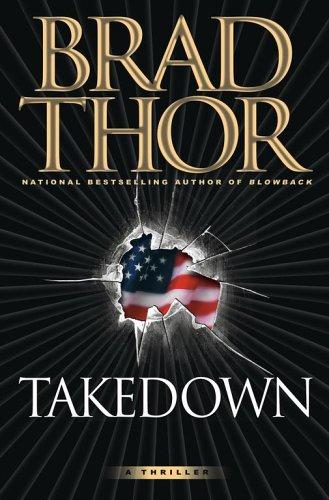 9780743271189: Takedown: A Thriller