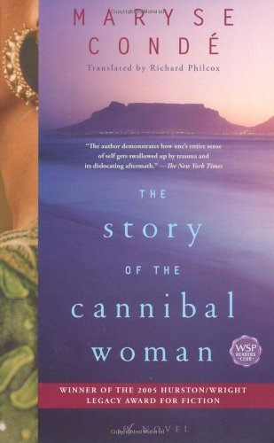 9780743271295: The Story of the Cannibal Woman: A Novel