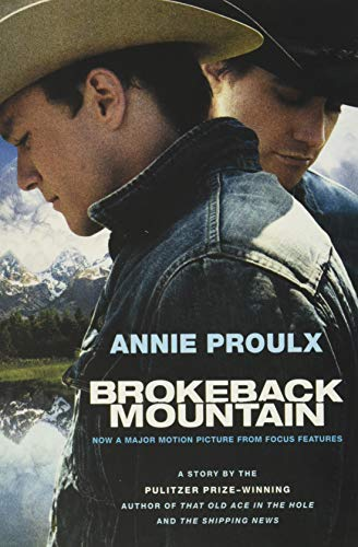 9780743271325: Brokeback Mountain: Now a Major Motion Picture