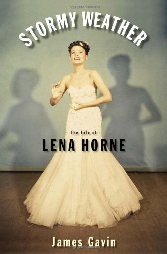 9780743271431: Stormy Weather: The Life of Lena Horne