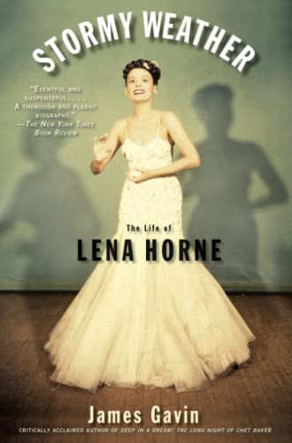 9780743271448: Stormy Weather: The Life of Lena Horne