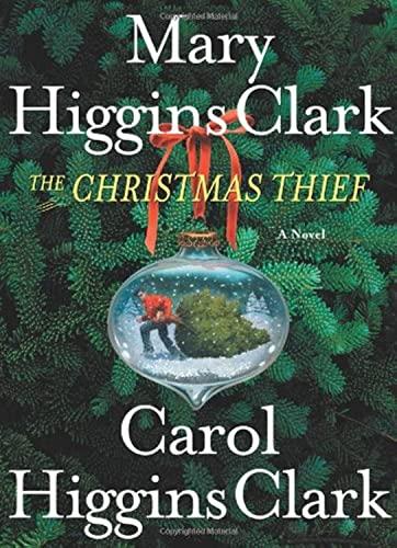 9780743271554: The Christmas Thief: A Novel