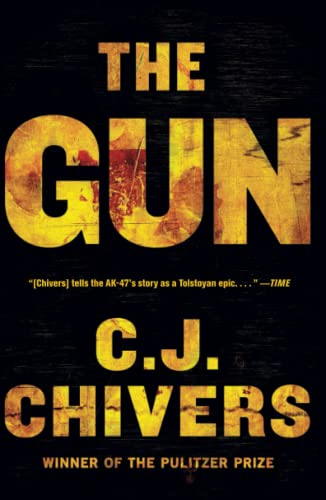 9780743271738: The Gun