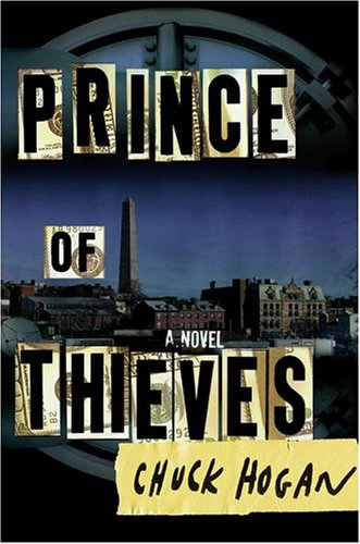 9780743272063: Prince Of Thieves: A Novel
