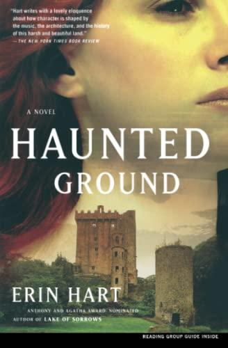 9780743272100: Haunted Ground