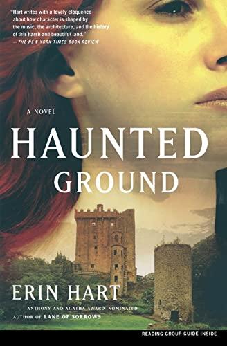 9780743272100: Haunted Ground: A Novel