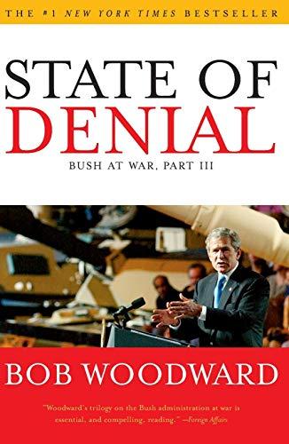 9780743272247: State of Denial: Bush At War, Part Iii