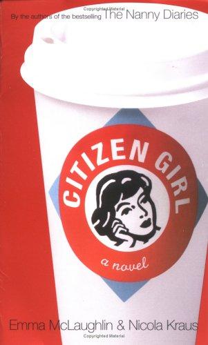 9780743272278: Citizen Girl