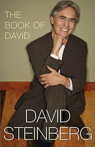 9780743272322: The Book of David
