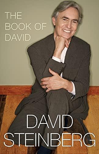 9780743272339: Book of David