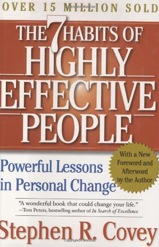 9780743272452: The 7 Habits of Highly Effective People: Powerful Lessons in Personal Change