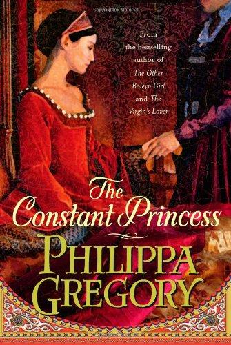 9780743272483: The Constant Princess