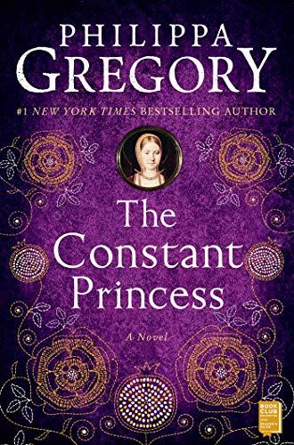 9780743272490: The Constant Princess