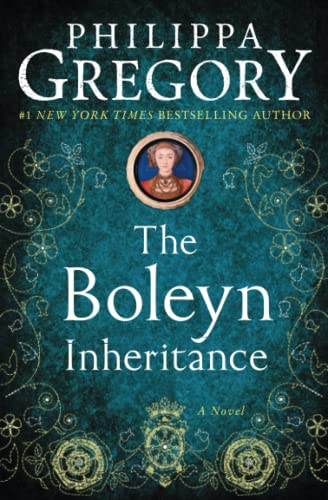 9780743272513: The Boleyn Inheritance: A Novel (The Plantagenet and Tudor Novels)