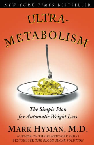 9780743272568: Ultrametabolism: The Simple Plan for Automatic Weight Loss