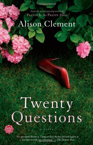 9780743272674: Twenty Questions: A Novel