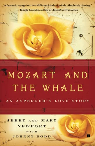 9780743272841: Mozart and the Whale: An Asperger's Love Story