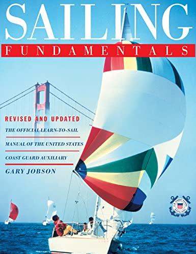 9780743273084: Sailing Fundamentals