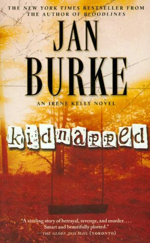 9780743273862: Kidnapped (Irene Kelly Mysteries)