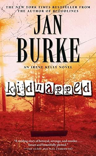 9780743273862: Kidnapped: An Irene Kelly Novel (Irene Kelly Mysteries)