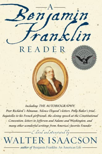 9780743273985: A Benjamin Franklin Reader