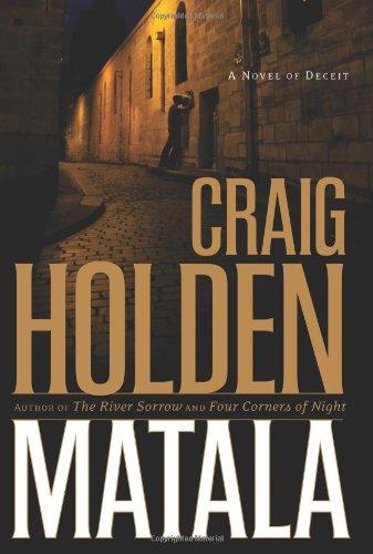 9780743274999: Matala: A Novel