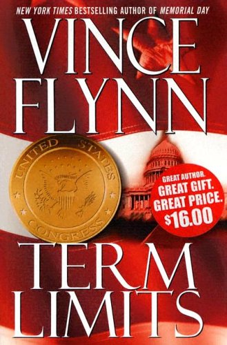 Term Limits: Flynn, Vince