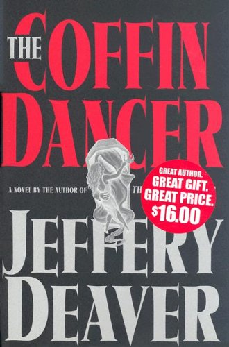 9780743275033: Coffin Dancer: A Novel