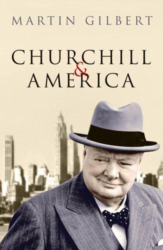 9780743275545: Churchill And America
