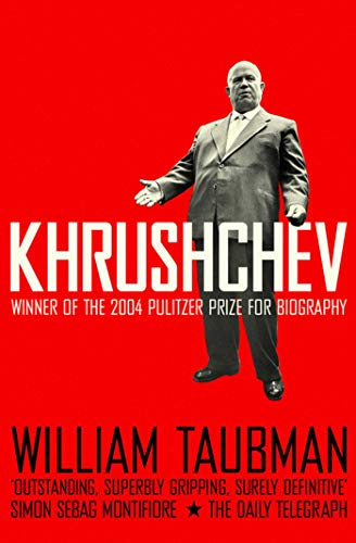 9780743275644: Khrushchev: The Man And His Era