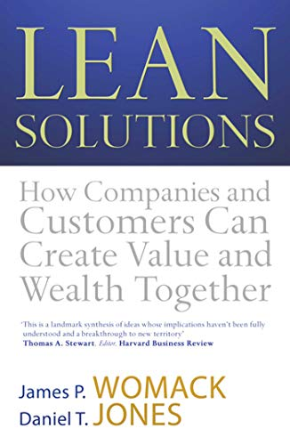 9780743276030: Lean Solutions