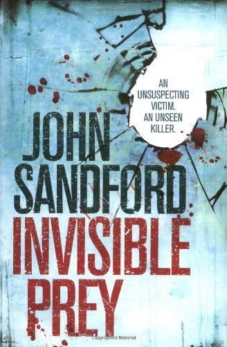 Invisible Prey: John Sandford