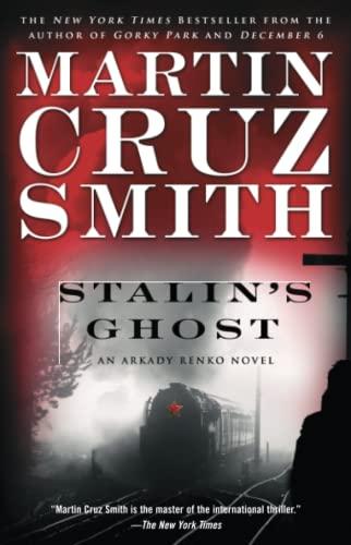 9780743276733: Stalin's Ghost: An Arkady Renko Novel
