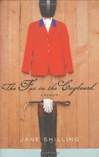 9780743276818: The Fox In the Cupboard: A Memoir