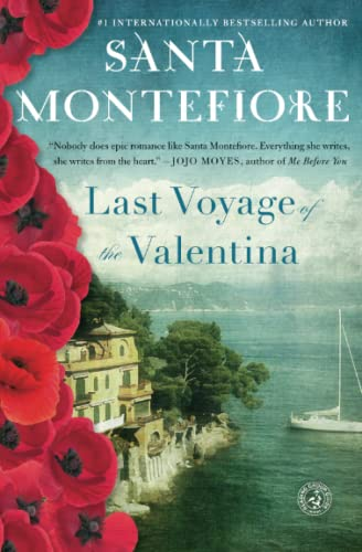 9780743276863: Last Voyage of the Valentina