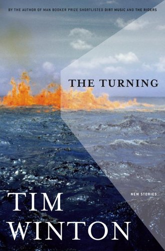 9780743276931: The Turning: New Stories