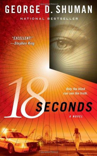 9780743277174: 18 Seconds: A Novel (Sherry Moore Novels)