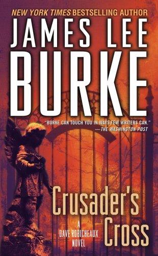 9780743277204: Crusader's Cross: A Dave Robicheaux Novel