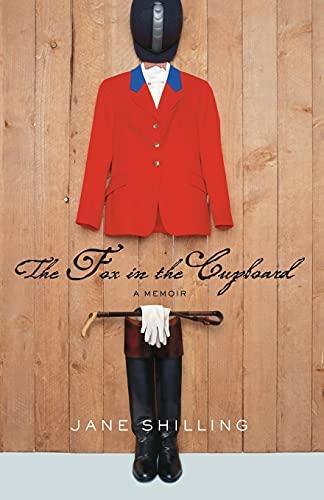 9780743277303: The Fox in the Cupboard: A Memoir