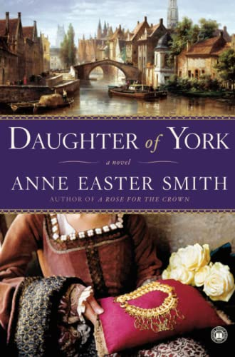 9780743277310: Daughter of York