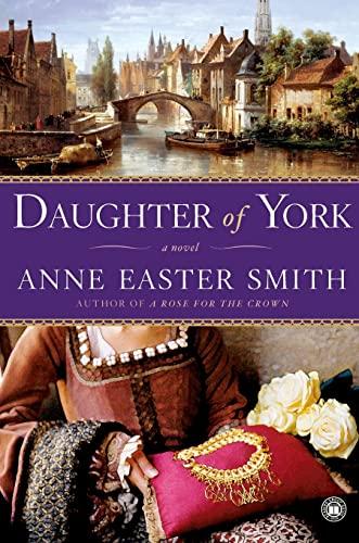9780743277310: Daughter of York