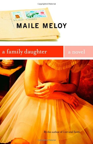 9780743277662: A Family Daughter: A Novel