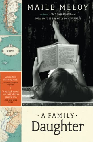 9780743277679: A Family Daughter: A Novel